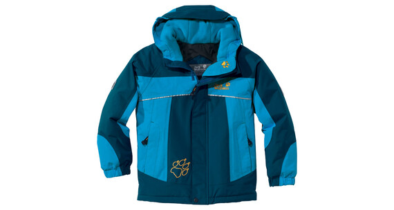 Jack Wolfskin Kids Penguin moroccan blue